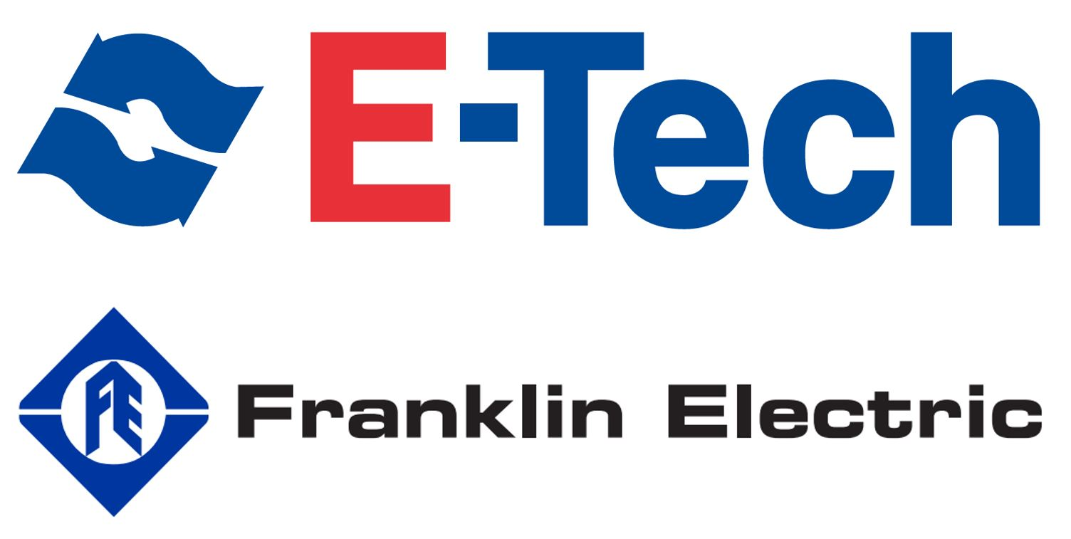 Franklin Electric E-tech